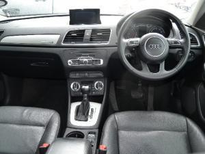 Audi Q3 2.0TDI quattro auto - Image 5