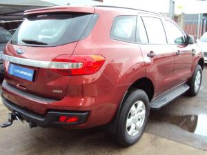 Ford Everest 2.2 TdciXLS 4X4 - Image 7