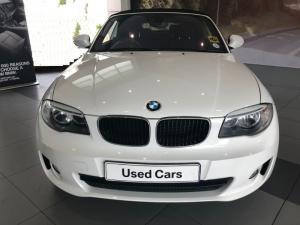 BMW 120i Convertible - Image 3