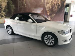 BMW 120i Convertible - Image 5