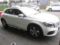 Mercedes-Benz GLA 220dautomatic 4MATIC