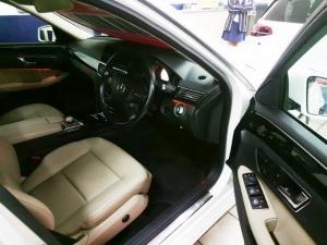 Mercedes-Benz E-Class E350 Elegance - Image 6