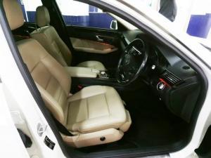 Mercedes-Benz E-Class E350 Elegance - Image 7