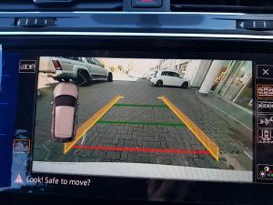 Volkswagen Tiguan Allspace 2.0 TSI H/LINE 4MOT DSG - Image 11