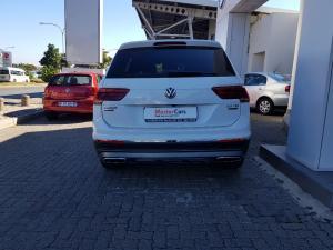 Volkswagen Tiguan Allspace 2.0 TSI H/LINE 4MOT DSG - Image 4