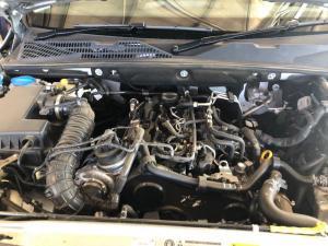 Volkswagen Amarok 2.0 Bitdi H-LINE Plus 132KW automatic D/C - Image 11