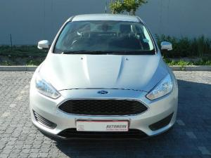 Ford Focus 1.0 Ecoboost Ambiente automatic - Image 2