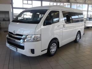 Toyota Quantum 2.7 10 Seat - Image 1