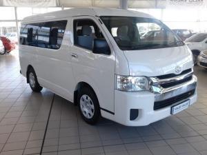 Toyota Quantum 2.7 10 Seat - Image 8