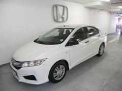 Honda Cape Town Ballade 1.5 Trend