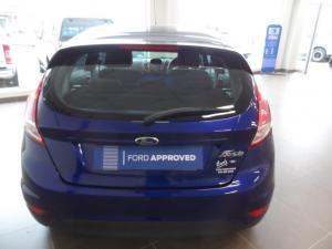 Ford Fiesta 5-door 1.6TDCi Trend - Image 4
