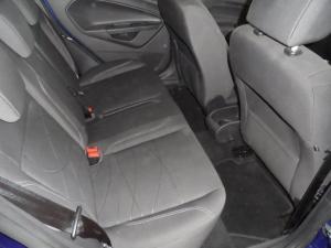 Ford Fiesta 5-door 1.6TDCi Trend - Image 6
