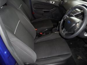 Ford Fiesta 5-door 1.6TDCi Trend - Image 7