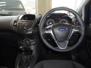 Ford Fiesta 5-door 1.6TDCi Trend - Image 8