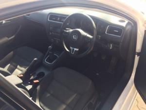 Volkswagen Jetta 1.4TSI Comfortline - Image 5
