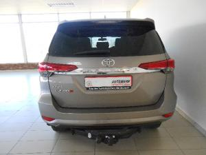 Toyota Fortuner 2.4GD-6 auto - Image 3