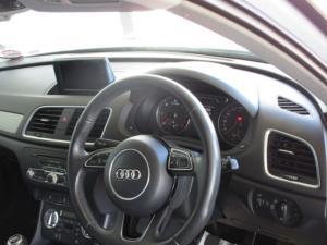 Audi Q3 2.0 TDI - Image 2