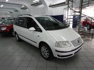 Volkswagen Sharan 1.8T - Image 1