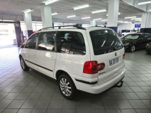 Volkswagen Sharan 1.8T - Image 2