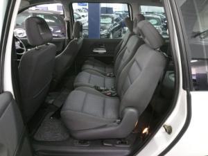 Volkswagen Sharan 1.8T - Image 3