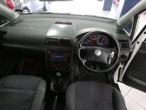 Volkswagen Sharan 1.8T - Image 6