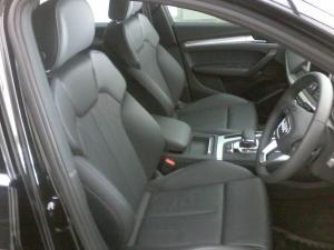 Audi Q5 2.0 Tfsi Quattro Stronic Sport - Image 12
