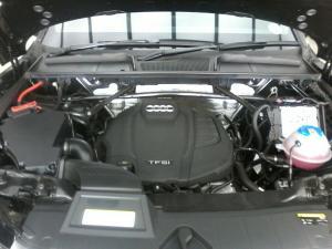 Audi Q5 2.0 Tfsi Quattro Stronic Sport - Image 13