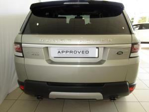 Land Rover Range Rover Sport SDV6 HSE - Image 5