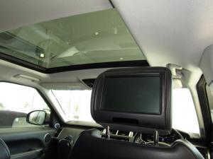 Land Rover Range Rover Sport SDV6 HSE - Image 7