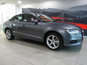 Audi A3 2.0 TDI Stronic - Image 1