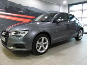 Audi A3 2.0 TDI Stronic - Image 3