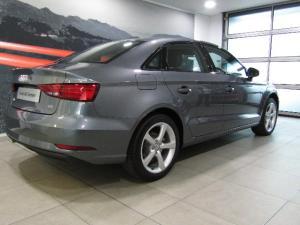 Audi A3 2.0 TDI Stronic - Image 5