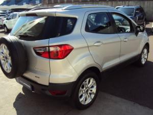Ford Ecosport 1.0 Ecoboost Titanium - Image 8