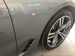 BMW 630d Gran Turismo M Sport - Image 11