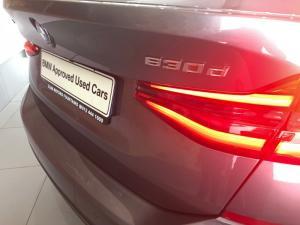 BMW 630d Gran Turismo M Sport - Image 2