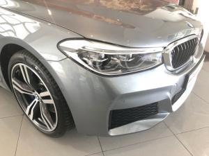 BMW 630d Gran Turismo M Sport - Image 3
