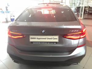 BMW 630d Gran Turismo M Sport - Image 4