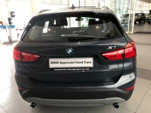 BMW X1 sDRIVE20iautomatic - Image 7