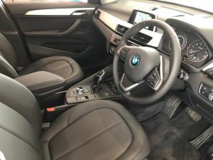 BMW X1 sDRIVE20iautomatic - Image 9