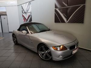 BMW Z4 Roadster 2.5i automatic - Image 1