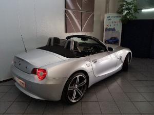 BMW Z4 Roadster 2.5i automatic - Image 3