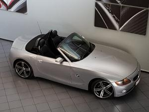 BMW Z4 Roadster 2.5i automatic - Image 4