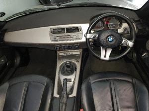 BMW Z4 Roadster 2.5i automatic - Image 5