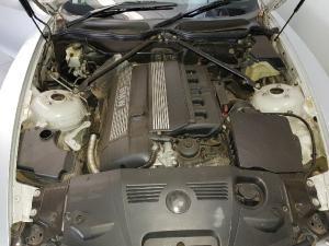 BMW Z4 Roadster 2.5i automatic - Image 6