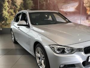 BMW 318i M Sport automatic - Image 10
