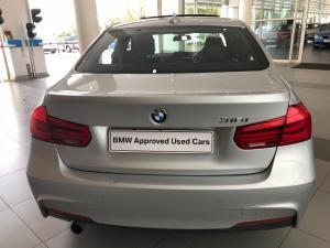BMW 318i M Sport automatic - Image 2