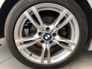 BMW 318i M Sport automatic - Image 4