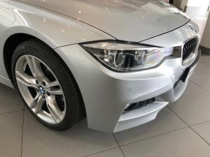 BMW 318i M Sport automatic - Image 6