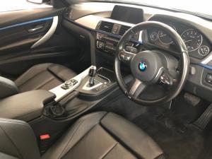 BMW 318i M Sport automatic - Image 8