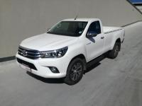 Toyota Hilux 2.8 GD-6 RB RaiderS/C automatic
